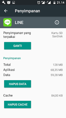 Cara Memindah Aplikasi Internal ke Eksternal Android  Cara Memindah Aplikasi Internal ke Eksternal Android 6.0
