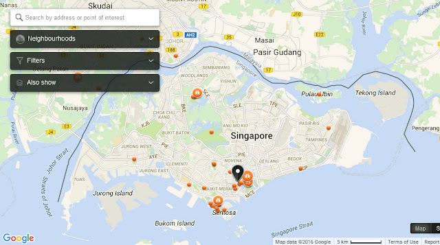 Let's Go Bike Singapore Map,Tourist Attractions in Singapore,Things to do in Singapore,Map of Let's Go Bike Singapore,Let's Go Bike Singapore accommodation destinations attractions hotels map reviews photos pictures