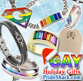 Valentine S Day Gift Ideas For Same Sex Gay Or Lesbian