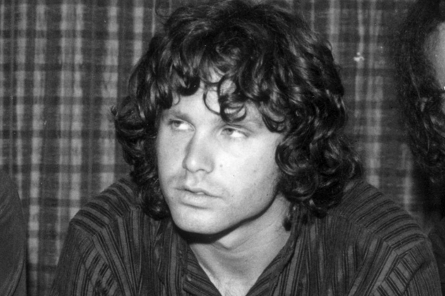 Jim Morrison Hairstyle Men Hairstyles Hair Styles