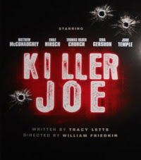 Killer Joe Movie