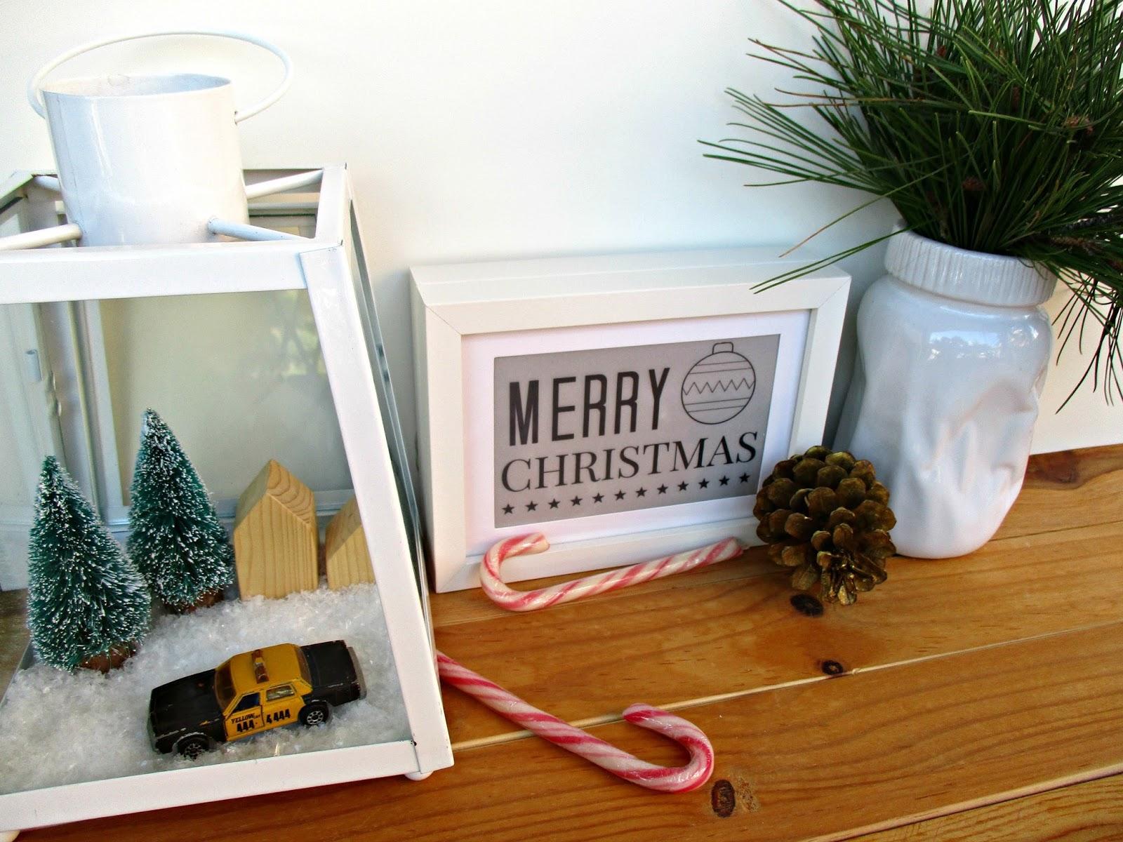 DIY Haz una bonita caja de luz con unos marcos de Ikea - La ...
