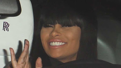 BREAKING: Blac Chyna Exposed By Hacker … Caught Selling Herself To Young Thug … Creeping On Rob Kardashian