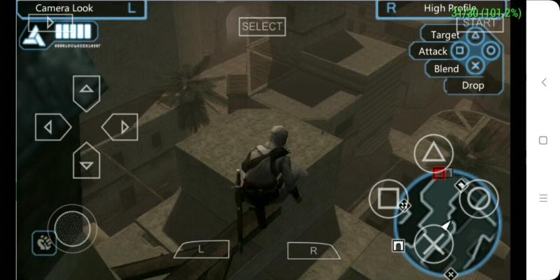 assassins creed ppsspp iso file download