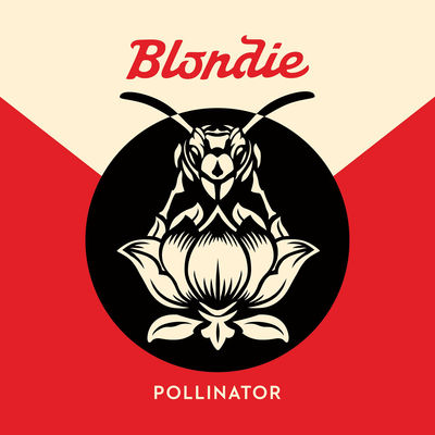 Blondie - Pollinator - Album Download, Itunes Cover, Official Cover, Album CD Cover Art, Tracklist