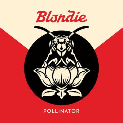 Blondie - Pollinator - Album Download, Itunes Cover, Official Cover, Album CD Cover Art, Tracklist