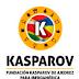 La FACV anuncia la SUSPENSIÓN del seminario de la Fundación Kasparov en Valencia