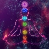 Hindu scriptures have a mention of chakras within us