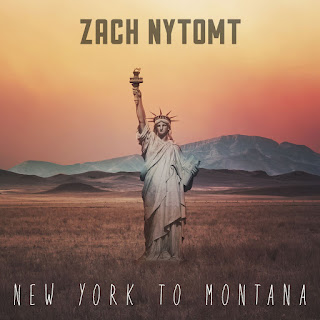 Zach Nytomt - New York to Montana [iTunes Plus AAC M4A]