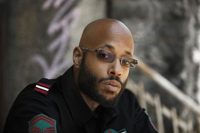 Rapper canadense Webster participa de atividades na capital e interior com artistas do cenário brasileiro de Hip Hop