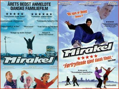 Mirakel / Miracle. 2000.