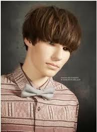gaya rambut bowl cut