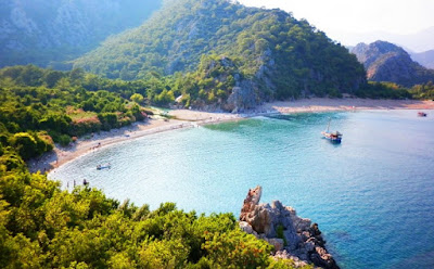 Pantai Cirali