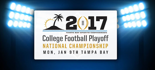 CFP National Championship 2017 Live Stream