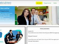 Lowongan Kerja BPJS Ketenagakerjaan 2019 Seluruh Indonesia Lulusan D3 dan S1