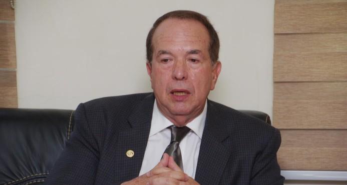 Procuraduría tiene resultados de auditoría a gestión de Diandino Peña en la OPRET