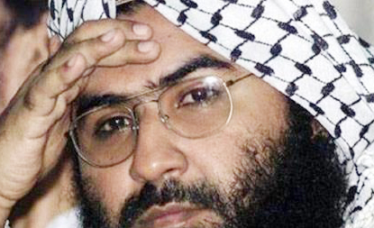 Terrorist masseur Masood Azhar died in a surgical strike, not from his illness. Intelligence reveals department