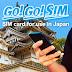 Persiapan Untuk Booking Activities TOUR di Jepang