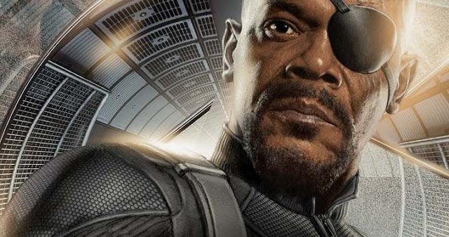 Samuel L Jackson habla del regreso de Nick Fury