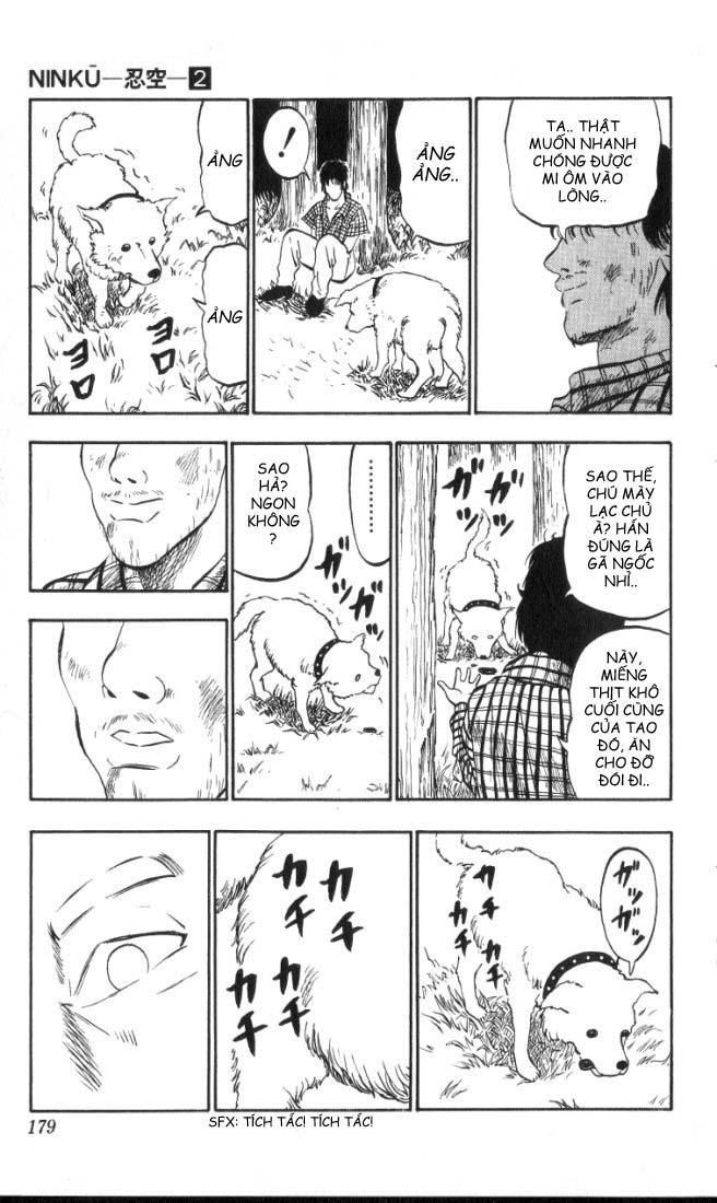 NINKU vol 17 trang 13