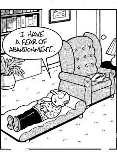 Funny Phobias
