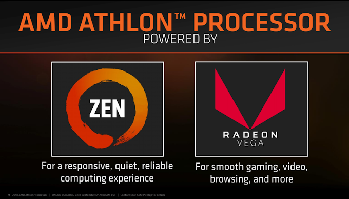 AMD Expands its Processor Lineup with New Athlon Desktop Processors and 2nd Generation Ryzen PRO Processors