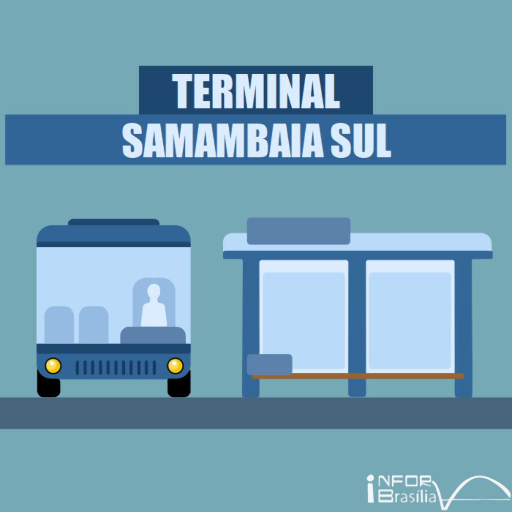 TerminalSAMAMBAIA SUL