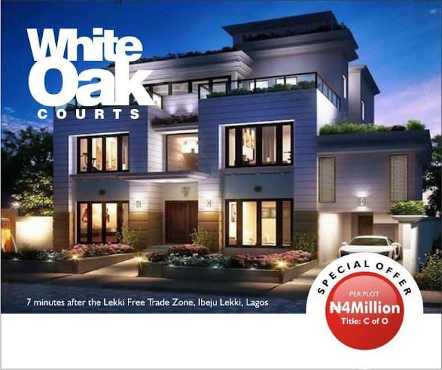 White Oak Courts