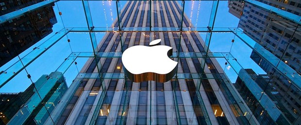 Bruselas sanciona a Apple con 13.000 millones de euros