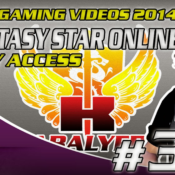Early Access For Phantasy Star Online 2 SEA