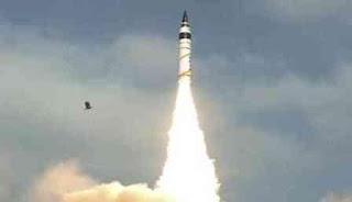 India successfully tests LRSAM off the coast of Odisha
