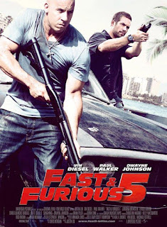 Fast & Furious 5 (A todo gas 5)<br><span class='font12 dBlock'><i>(Fast Five (The Fast and the Furious 5) )</i></span>