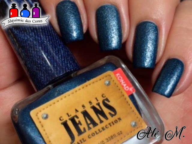 Konad, Classic Jeans Collection, Turkey Blue Jeans, Barabapa, Barabapa Happy, Barabapa Honey, Special Nail Polish White, Konad x Barabapa, Alê M.