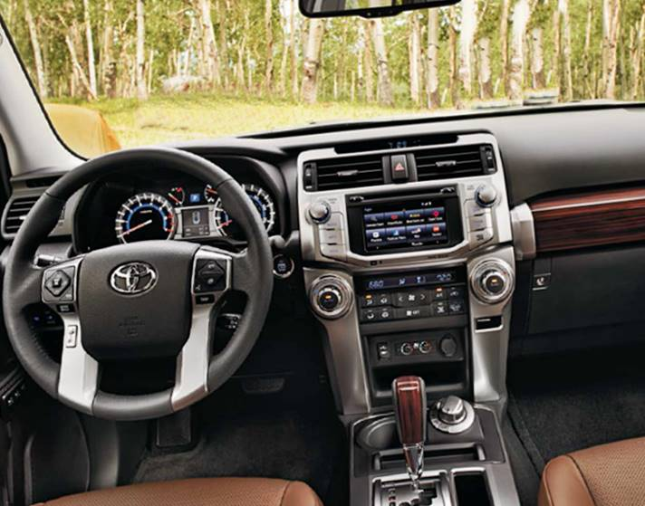 2019 Toyota 4runner Release Date and Price | Auto Toyota ...