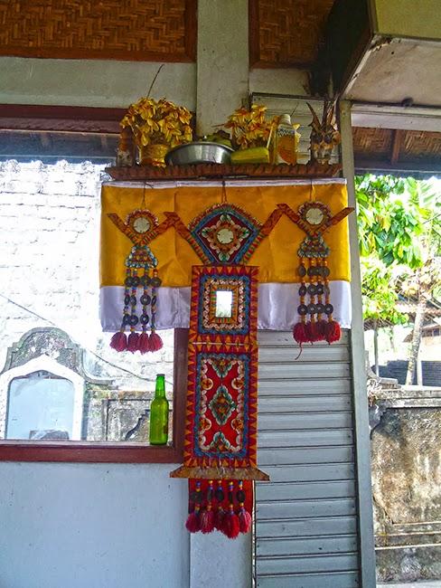 Altar balinés