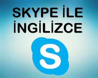 Skype ile İngilizce
