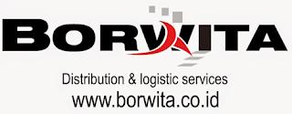Open Recruitment at PT. Borwita Citra Prima Sidoarjo Februari 2019
