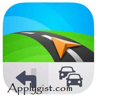 Patched  Sygic GPS Navigation & Maps v17.0.10