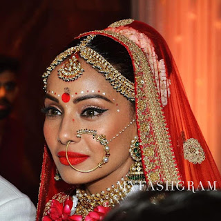 Bipasha Basu and Karan Singh Grover Wedding pictures