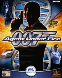 007 Agent Under Fire Review