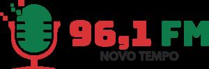 Rádio 96 FM 96,1 de Capinópolis MG