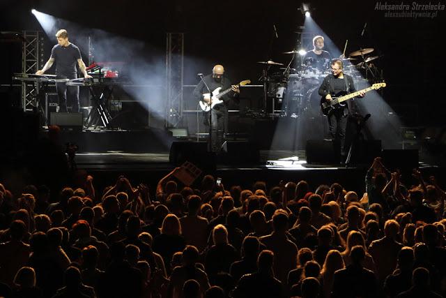 Fotorelacja, zdjęcia, relacja, reportaż z koncertu - koncert zespół Kombii