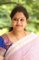 Actress Raasi Latest Pos in Saree at Lanka Movie Interview  0131.JPG