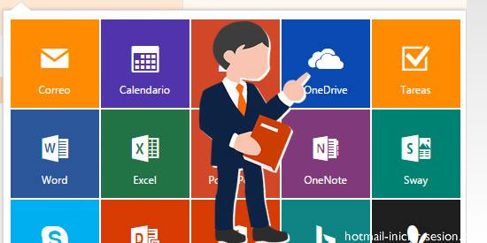 Cómo puedes crear un archivo de Office Online Hotmail iniciar sesion
