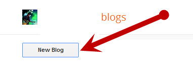 HOW TO MAKE A BLOG  FOR BEGINNERS - HOW TO CREATE A  OWN BLOG IN SIMPLE STEPS- CREATE BLOG WITH PICTURES