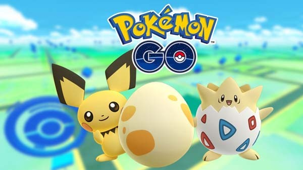 Um portal indica que os Pokémon exclusivos regionais e os filhotes estão deixando de sair dos ovos em Pokémon GO depois da ultima atualização.