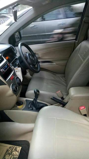 Daihatsu Xenia tahun 2013 bekas