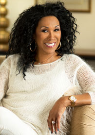 Image: Ruth Pointer Sayles. Photo credit: ThePointerSisters.com - All rights reserved
