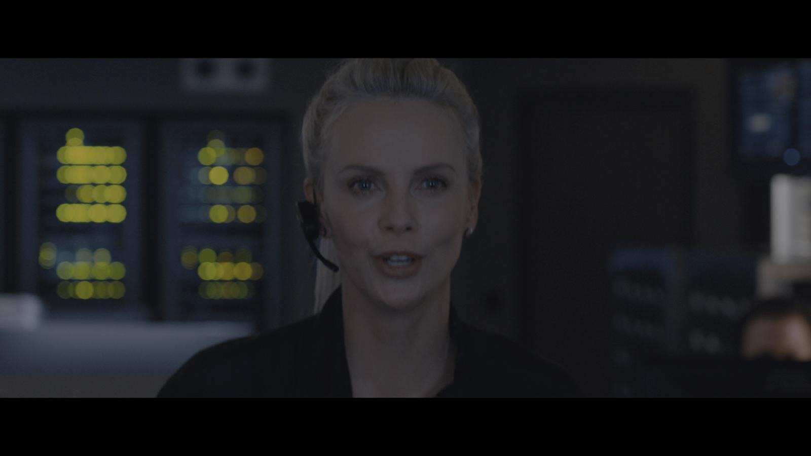 Rápidos y Furiosos 8 (2017) 4K UHD [HDR] Blu-Ray Completo captura 1
