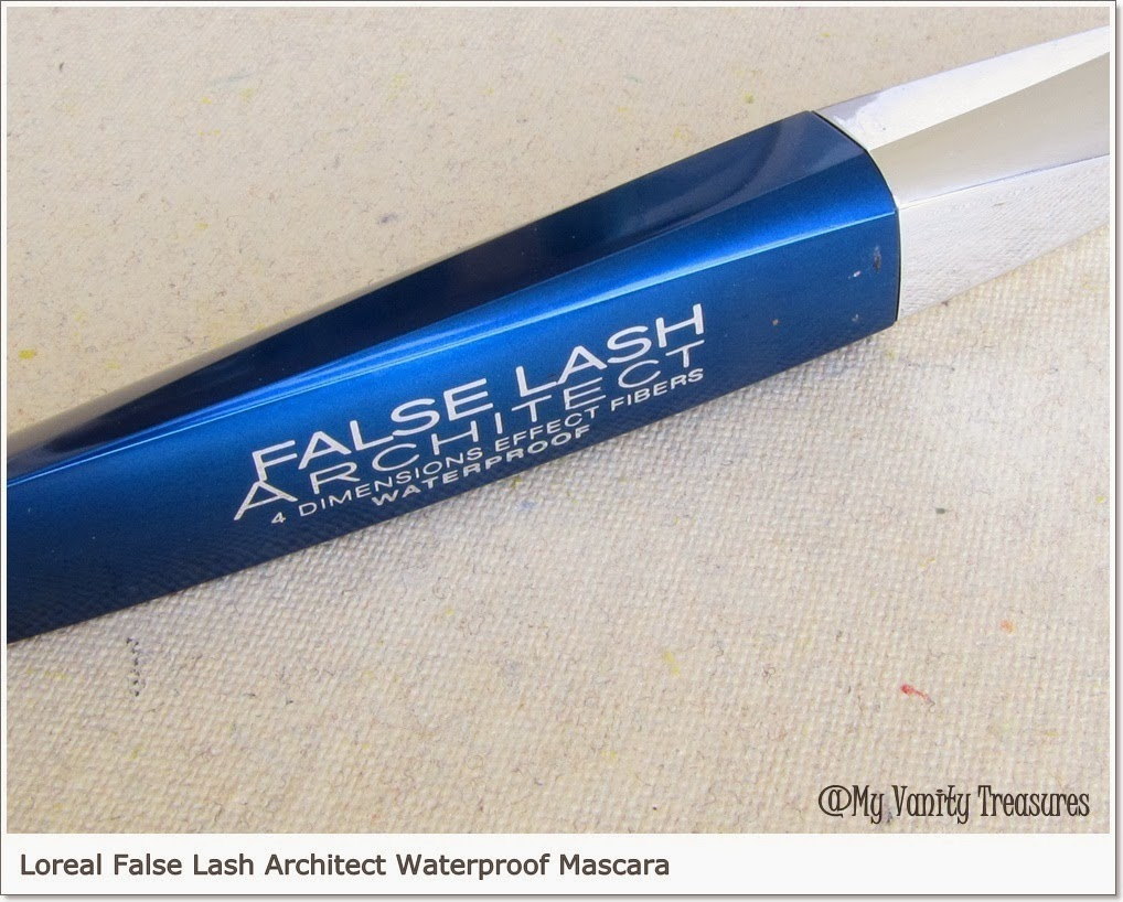 loreal false lash architect 4D mascara